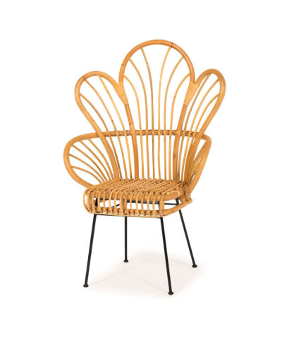 The Clover Chair