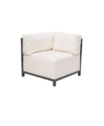 Contempo Corner Chair