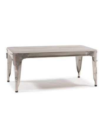 Silver Fox Coffee Table