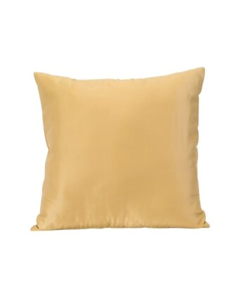 Gold Color Theory Pillows