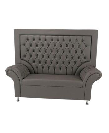 Gray Royalty Throne