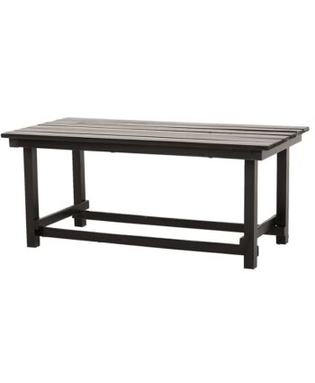 The Hank Coffee Table - Black