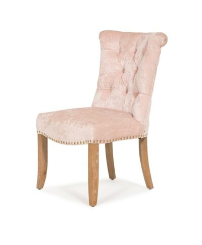 The Heather Chair