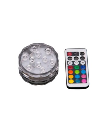 Hockey Puck LED Lights