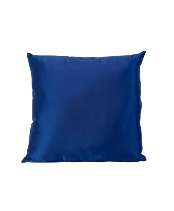 Navy Color Theory Pillows