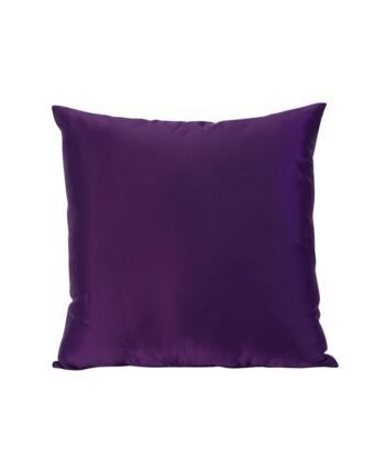 Regal Purple Color Theory Pillows