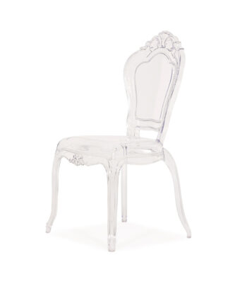 Royal Acrylic Chair