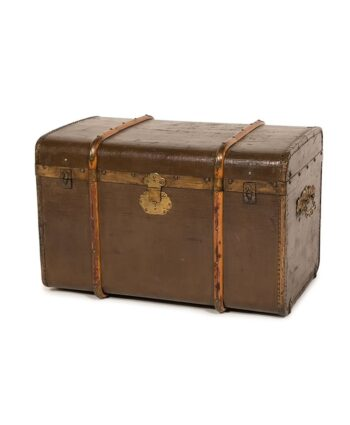 The Duke Trunk