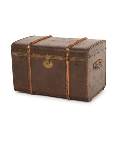 The Duke Vintage Trunk