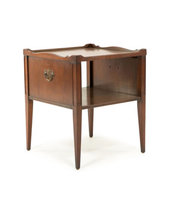 The Edward End Table