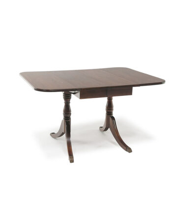 The Vincent Drop Leaf Table