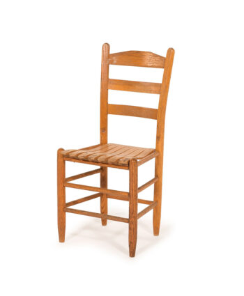 The Tia Chair