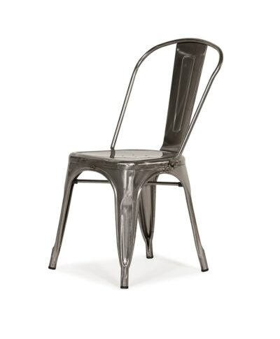 The Tolix Chair
