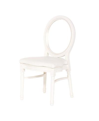 King Louie Chair