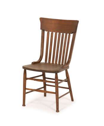 The Whitney Chair