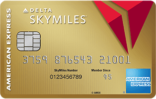 American Express Delta cardholders can borrow miles for six months