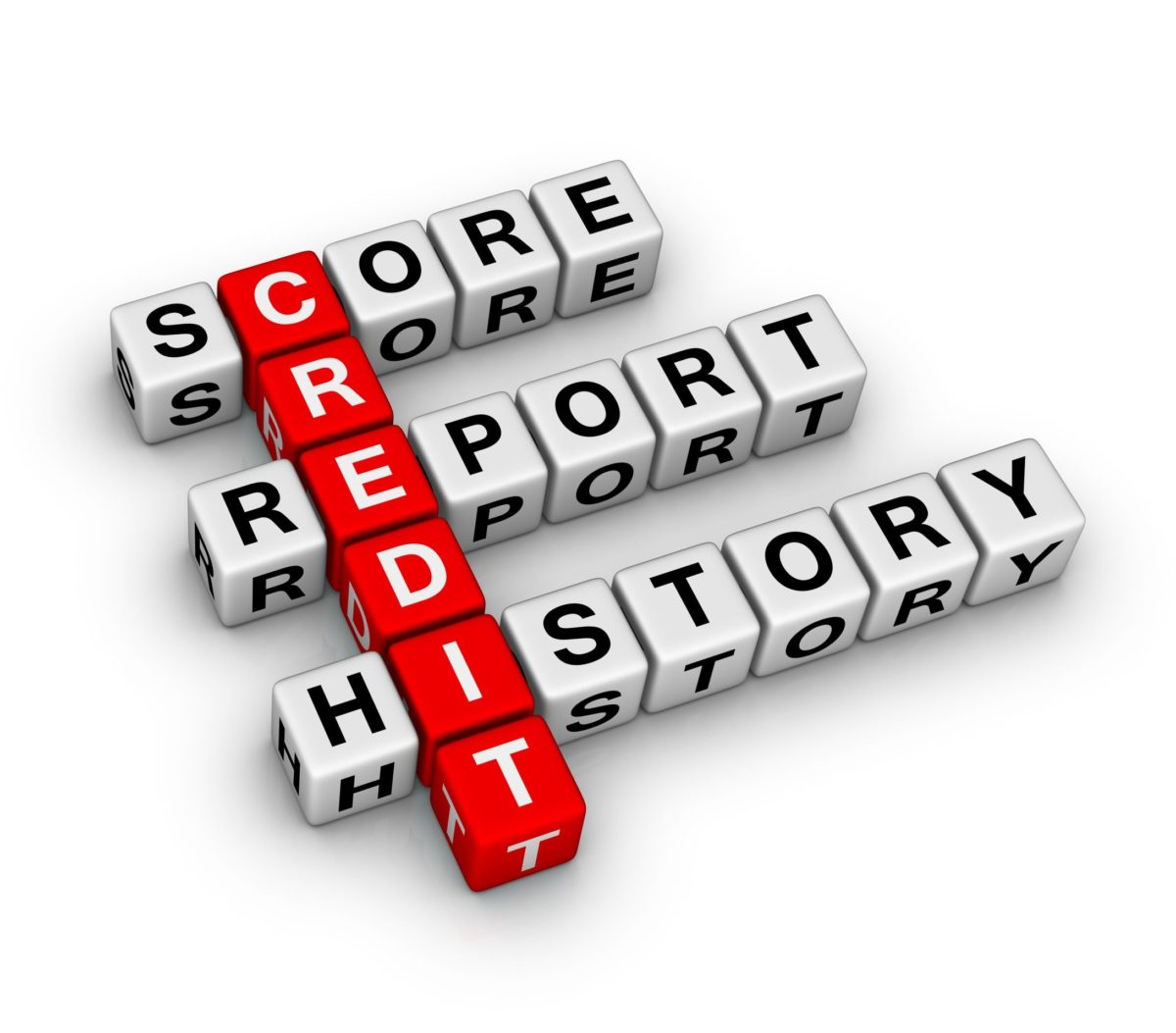 Credit Card 101: How to get free credit reports and scores?