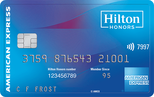 Rumor for American Express Hilton Cardholders: Hilton Considering Adding 0.5¢ Amazon Cash Out Option Permanently
