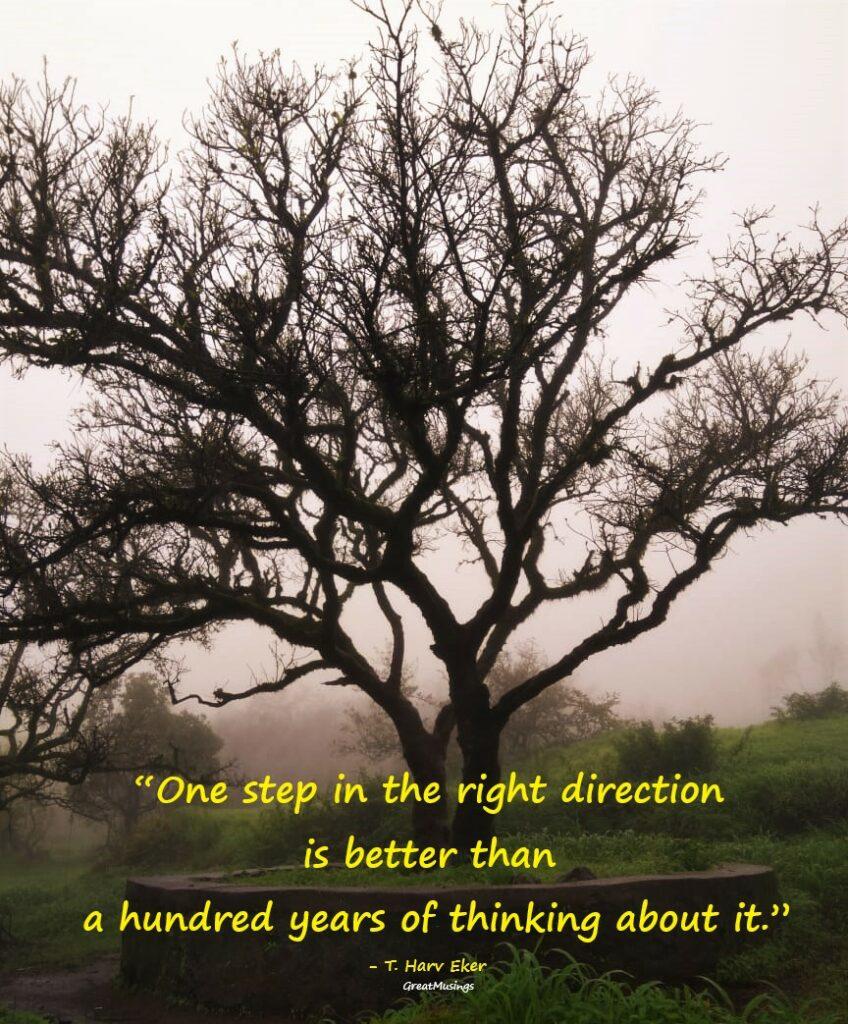 T Harv Eker quote