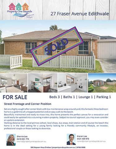 Property One Bayside