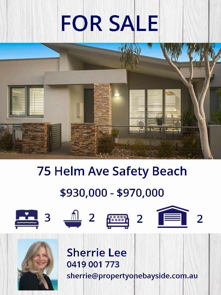Safety Beach House For Sale