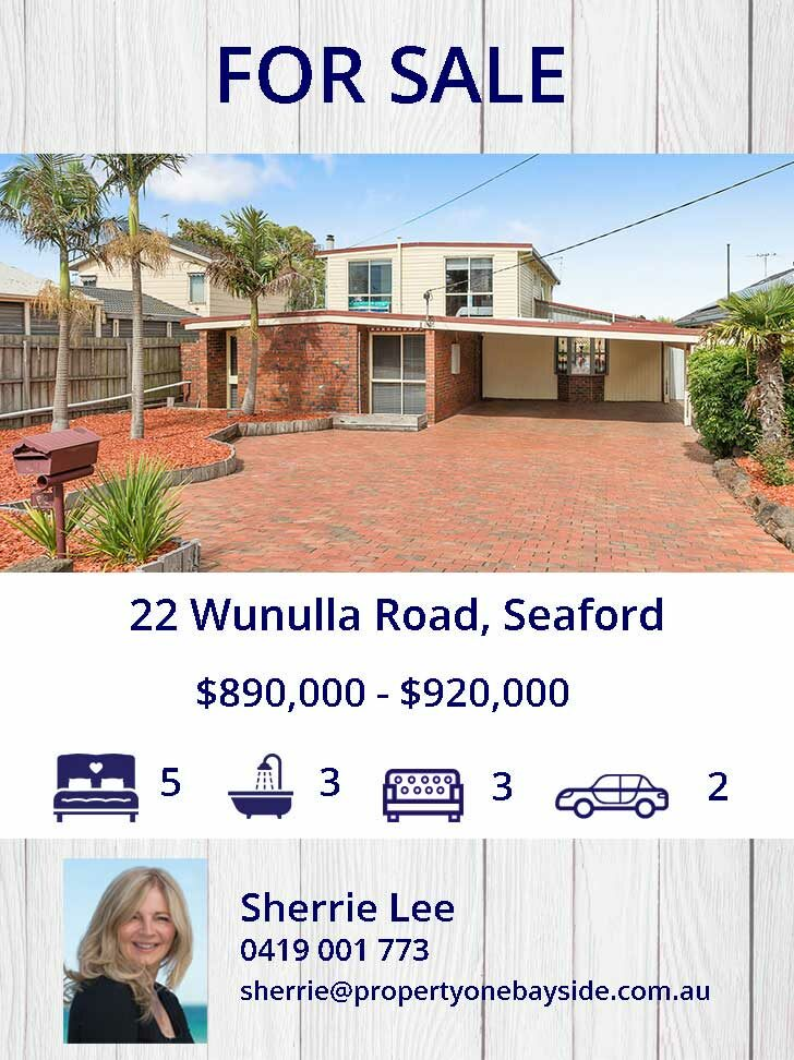 22 Wunulla Rd - house for sale