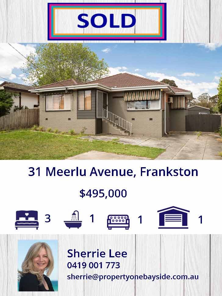 Another Sold By Sherrie Lee
