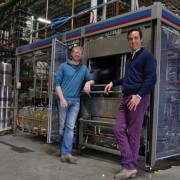Free Flow Wines fills a niche by filling kegs
