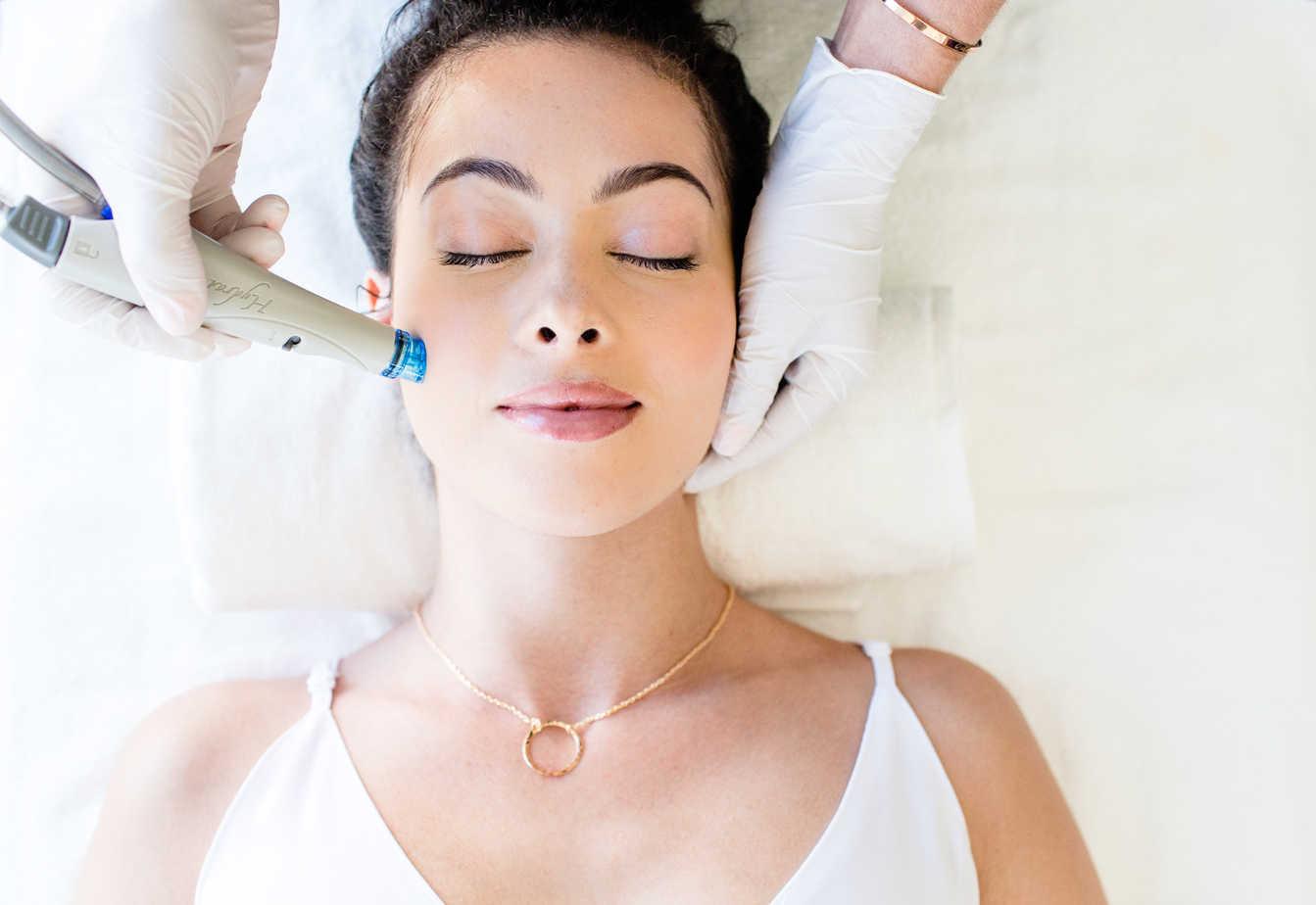 LaVida Massage and Skincare, Skin Care, Facials, Massage, Hydrafacial