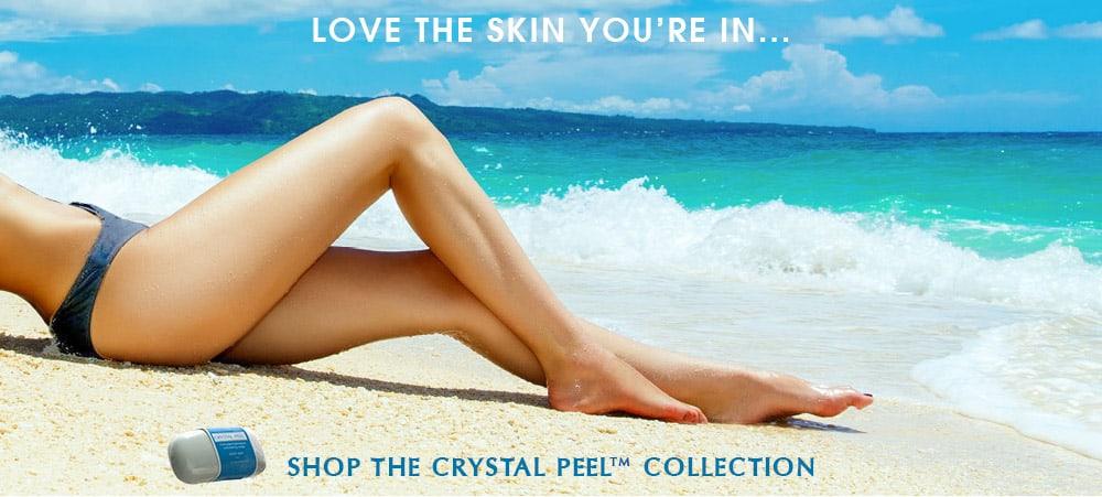 LaVida Massage and Skincare, Skin Care, Advanced Skincare, Facials, Hydrafacial, IPL, PhotoFacial, RF Skin Tightening, Crystal Peel