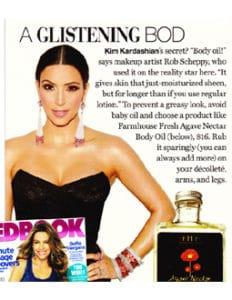 LaVida Massage and Skincare, Skin Care, Advanced Skincare, Facials, FarmHouse Fresh, Farm House Fresh, Kim Kardashian West