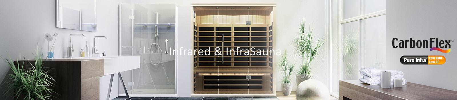 Superior Sauna Finnleo Infrared