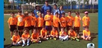 DSC Summer Camp 2014