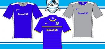 2014-2015 DSC Official Uniforms