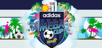 The Mega Cup Miami Aug. 30th – Sept 1st, 2014