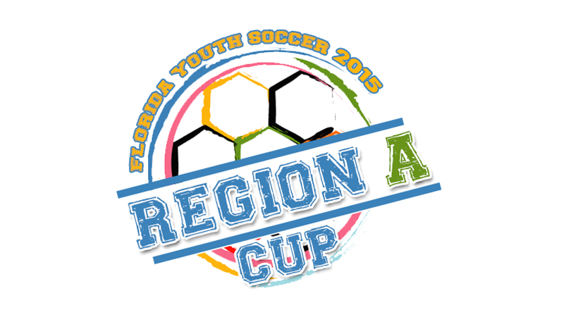 Region A Cup Florida Youth Soccer 2015