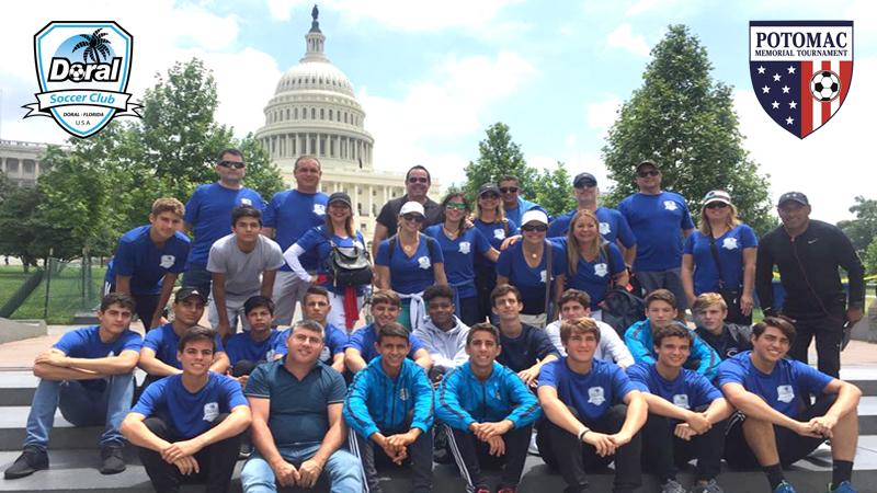 2017 Potomac Memorial Day Showcase