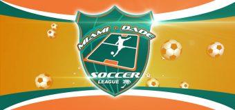Miami Dade Soccer League 2017