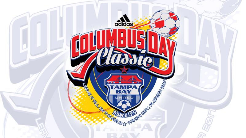 2017 Adidas Columbus Day Classic