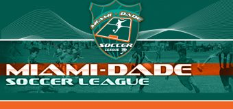 Miami-Dade Soccer League Early Season Sep-Oct 2019