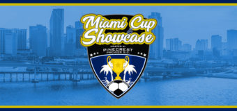 Miami Cup & Showcase Tournament