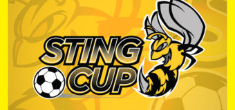 Sting Cup May 5-6, 2018