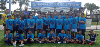 Metro Zoo Doral Summer Camp 2018
