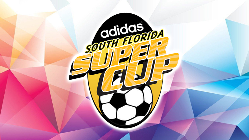 SOUTH FLORIDA SUPER CUP Labor Day 2019