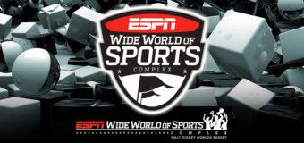 Disney Soccer Showcase Qualifier – 2019