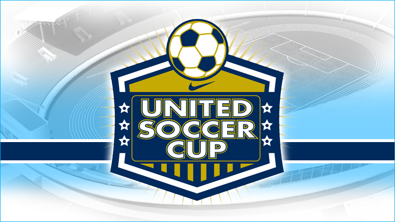2018 United Soccer Cup