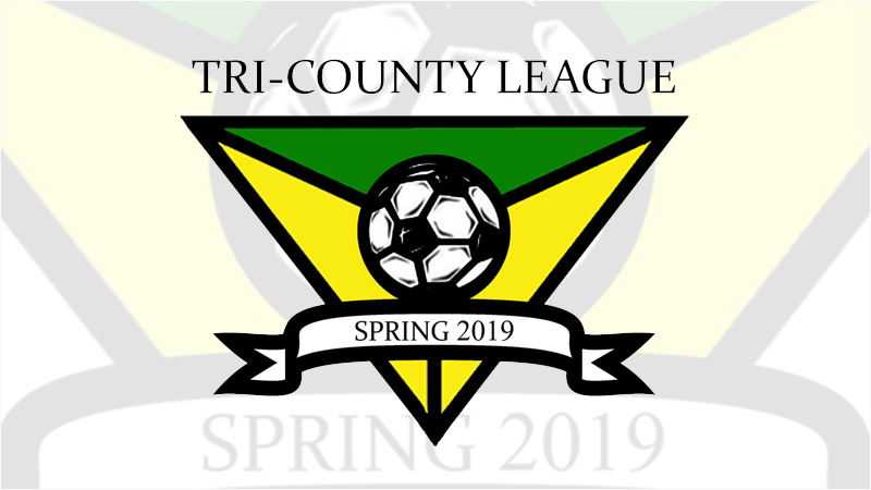 Tri-County League Spring