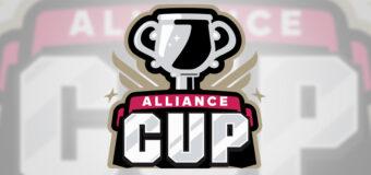 ALLIANCE CUP 2019 – DAVIE, FLORIDA •NOVEMBER 2-3, 2019
