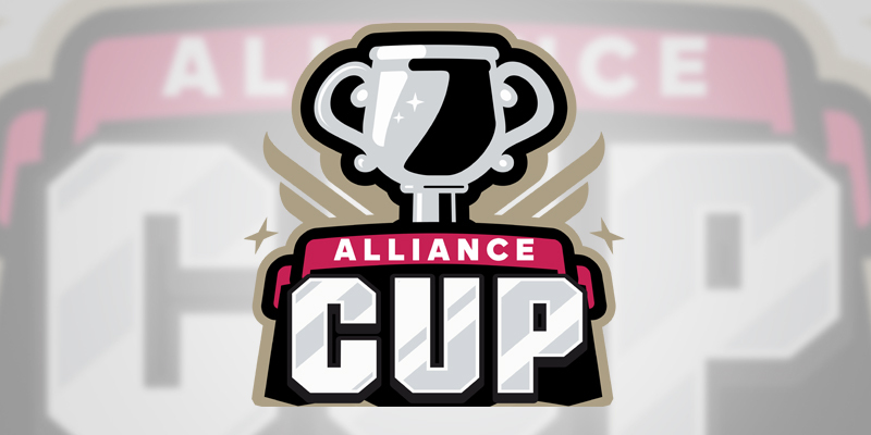 ALLIANCE CUP 2019 – DAVIE, FLORIDA • NOVEMBER 2-3, 2019
