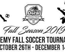 Schedule December 14th, 2019